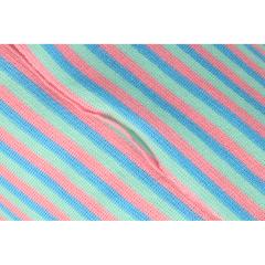Fabric Collar/Cuff/Waistband Cot. 38 cm wide - roll 5m