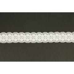 Nylon stretch lace 40mm - 25m