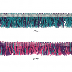 Fringe trim 25mm - 25m