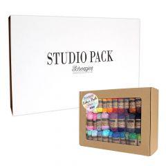 Scheepjes Studio pack Catona - 1pc