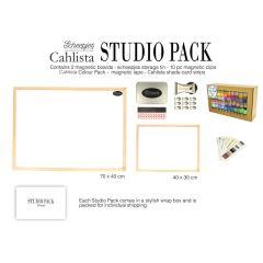 Scheepjes Studio Pack Cahlista - 1p