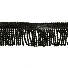 Twisted fringe trim 70mm - 25m