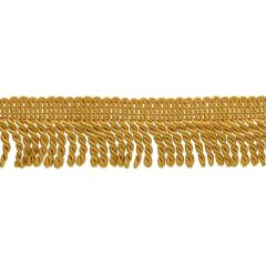 Twisted fringe trim 50mm - 25m