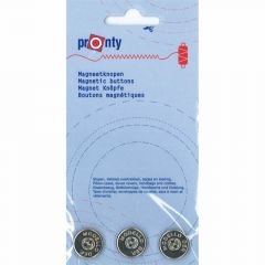 Pronty Magnetic buttons - 10pcs