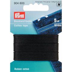 Prym Cotton tape 10mm - 5x5m