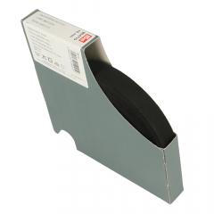 Prym Cotton tape 15mm black - 40m