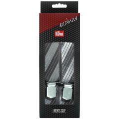 Prym Men's clip exclusive 120cm 35mm - 1-3pcs