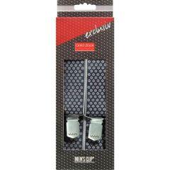 Prym Men's Clip Exclusive 110cm-35mm navy - 1p. OO
