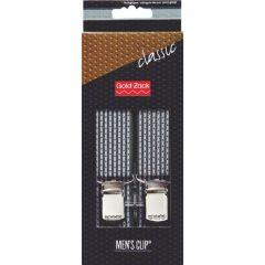 Prym Men's clip classic 125cm 30mm - 3pcs