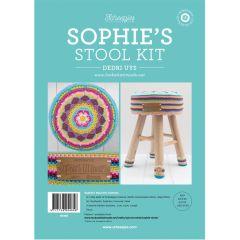 Sophie's Stool Kit - 3 pcs