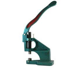 Handpers voor drukknopen excl. gereedschap - 1st