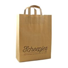 Scheepjes Paper Carry bag - 250 pcs