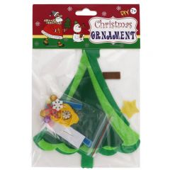 Felt craft kit for children - 1pc