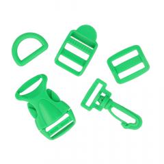 Accessories bundle 20mm - 130pcs