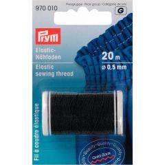 Prym Elastic sewing thread 0,5mm 20m - 5pcs. G