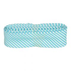 Biais de Fleur Bias binding stripes 20mm - 10x3m