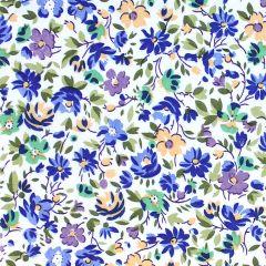 Tissu de Marie Fabric flowers 1.50m - 10m