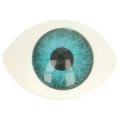"""Eyes (to be glued on) 9"""" - 50pcs"""