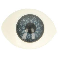 Eyes (to be glued on) 10'' - 3 - 25 pcs