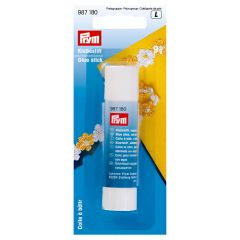 Prym Glue stick 9g transparent - 5pcs