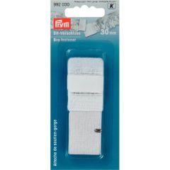 Prym Bra fastener adjustable 2 ways 30mm - 5pcs. K