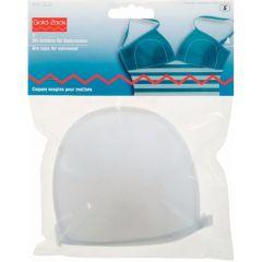 Prym Bra cups for swimwear size A-D white - 5pcs. S