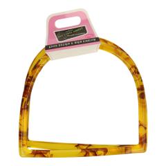 Bag handle plastic 20cm - 3 pairs