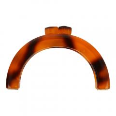 Bag handle plastic 13cm - 3pcs