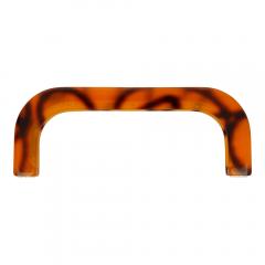 Bag handle plastic 25cm - 2pcs - 1