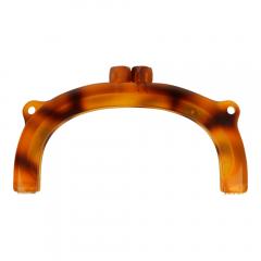 Bag handle plastic 17cm - 3pcs