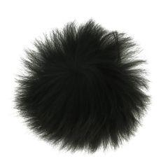 Pom pom fluffy 10.5cm - 10pcs