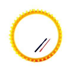 Knitting ring 29cm - 1pc