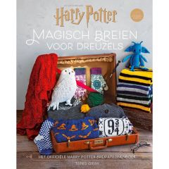 Harry Potter magisch breien voor dreuzels - Tanis Gray - 1pc