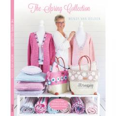 The Spring Collection NL - Wendy van Delden - 1pc