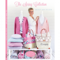 The Spring Collection NL-UK - Wendy van Delden - 1pc