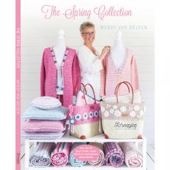 The spring collection UK - Wendy van Delden - 1pc