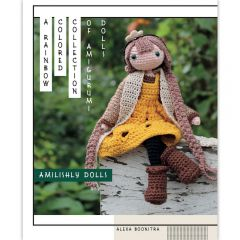 Amilishly dolls - Alexa Boonstra - 1pc
