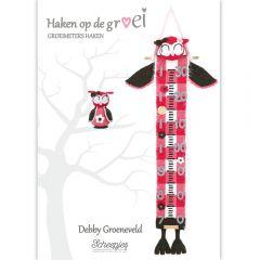 Haken op de groei - Debby Groeneveld - 1pc