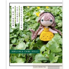Amilishly chibi dolls - Alexa Boonstra - 1pc