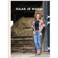Haak je warm - Joke ter Veldhuis - 1pc