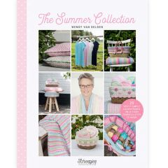 The Summer Collection - Wendy van Delden - 1pc