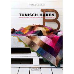 Tunisch haken - Kristel Salgarollo  - 1pc