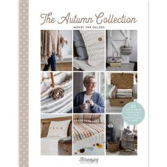 The autumn collection - Wendy van Delden - 1pc