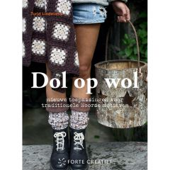 Dol op wol - Turid Lindeland - 1pc