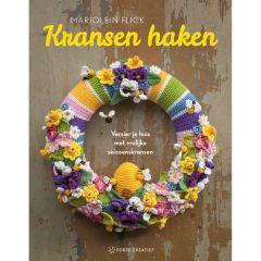 Kransen haken - Marjolein Flick - 1pc