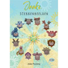Jookz sterrenbeelden - Joke Postma - 1pc