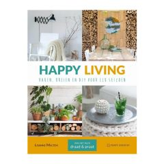 Happy Living - Lisanne Multem - 1pc