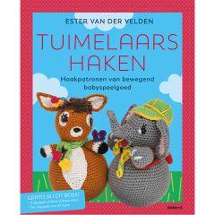 Tuimelaars haken - Ester van der Velden - 1pc
