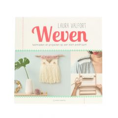 Weven - Laura Valfort - 1pc
