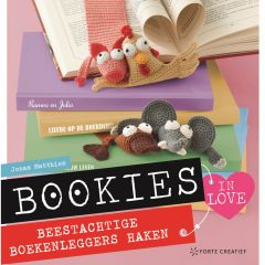 Bookies in Love - Johan Matthies - 1pc